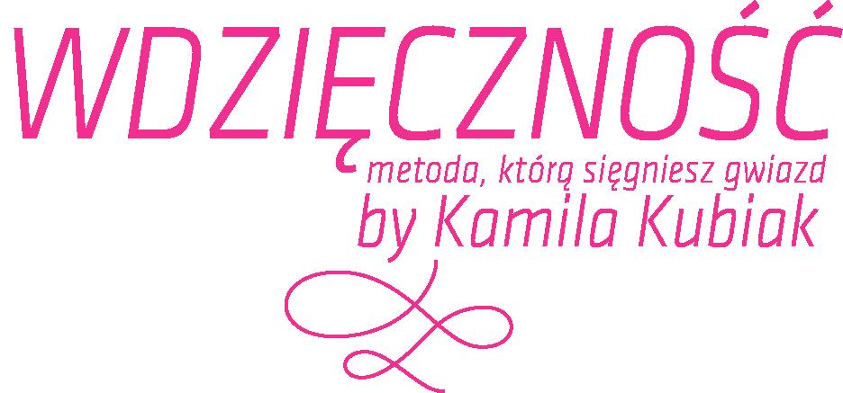 logo programu WDZIĘCZNOŚĆ