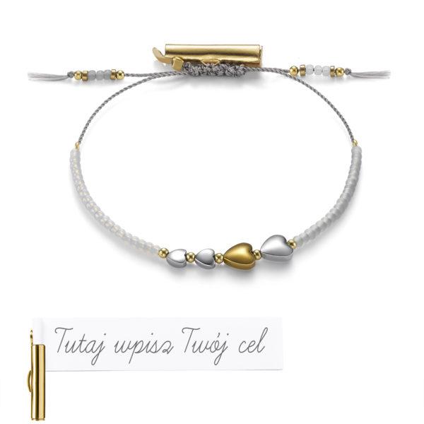 biżuteria-bransoletka-szczęśliwa-rodzina-chouchou-motywator-do-realizowania-marzeń