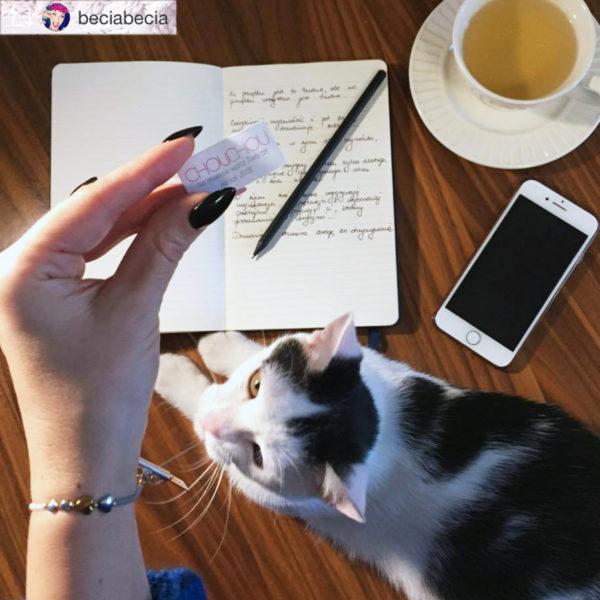Beciabecia-bloger-influencer-planowanie-wymarzonego-celu-chouchou-motywator-tata-mama-my-bransoletak-biżuteria