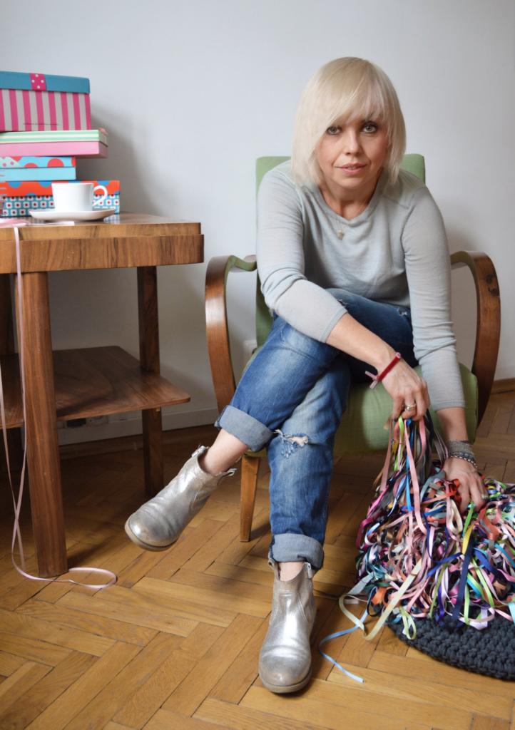 Kamila Kubiak pokazuje jak robi się ChouChou